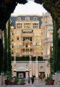Hotel Monaco,   Monaco,   Hotel Metropole Monte Carlo in Monte Carlo  in Europäische Zwergstaaten in Eigenanreise
