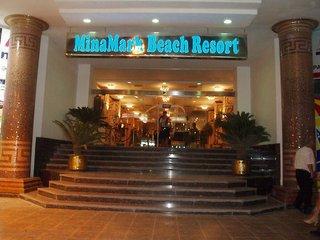 Pauschalreise Hotel Ägypten,     Hurghada & Safaga,     Minamark Beach Resort in Hurghada