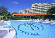 Reisen          El Embajador, a Royal Hideaway Hotel in Santo Domingo