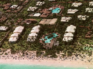 Pauschalreise          Grand Palladium Punta Cana Resort & Spa in Punta Cana  ab Bremen BRE