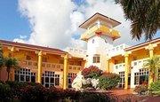 Hotel   Canarreos (Inselgruppe Südküste),   Hotel Pelícano in Cayo Largo  in Kuba in Eigenanreise
