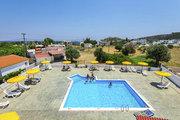 Hotel Griechenland,   Rhodos,   Butterfly Studios in Faliraki  auf den Griechische Inseln in Eigenanreise