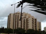 Hotel   Algarve,   Smartline Club Amarilis in Praia da Rocha  in Portugal in Eigenanreise