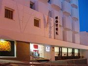 Hotel   Algarve,   Globo in Portimão  in Portugal in Eigenanreise