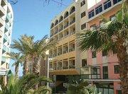 Hotel Malta,   Malta,   Burlington Apartments in San Giljan  auf Malta Gozo und Comino in Eigenanreise
