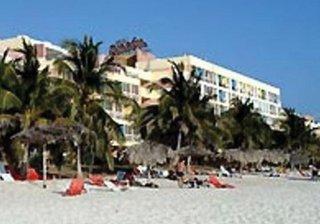 Hotel   Karibische Küste - Süden,   Club Amigo Ancon in Playa Ancon  in Kuba in Eigenanreise