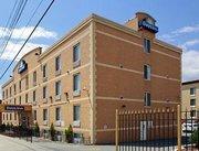 Pauschalreise Hotel     New York & New Jersey,     Days Inn Jamaica - JFK Airport in Jamaica