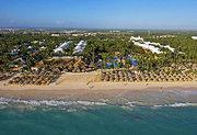 Das HotelIberostar Punta Cana in Playa Bávaro