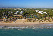 Ostküste (Punta Cana),     Iberostar Punta Cana (4*) in Playa Bávaro  mit Thomas Cook in die Dominikanische Republik