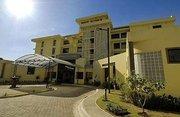 Billige Flüge nach San Jose (Costa Rica) & Parque Del Lago Boutique Hotel in San Jose