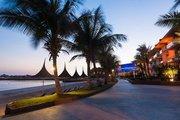 Hotel Senegal,   Senegal,   Terrou-Bi in Dakar  in Afrika West in Eigenanreise