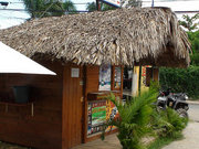 La Residencia Del Paseo (3*) in Las Terrenas auf der Halbinsel Samana in der Dominikanische Republik