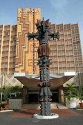 Hotel Senegal,   Senegal,   Pullman Dakar Teranga ( Sterne) in Dakar  in Afrika West in Eigenanreise