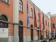 Österreich,     Wien & Umgebung,     Renaissance Imperial Riding School in Wien  ab Saarbrücken SCN