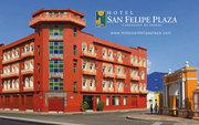 Billige Flüge nach Cartagena & San Felipe Plaza in Cartagena