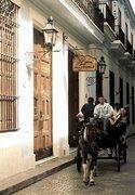 Kuba,     Havanna & Umgebung,     Del Tejadillo in Havanna  ab Saarbrücken SCN