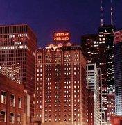 Hotel USA,   Illinois,   Inn of Chicago in Chicago  in USA Zentralstaaten in Eigenanreise