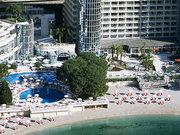 Hotel Monaco,   Monaco,   Le Meridien Beach Plaza in Monte Carlo  in Europäische Zwergstaaten in Eigenanreise