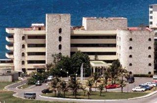 Kuba,     Havanna & Umgebung,     Cubanacan Chateau Miramar in Havanna  ab Saarbrücken SCN