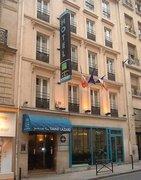 Frankreich,     Paris & Umgebung,     New Hotel Saint Lazare in Paris  ab Saarbrücken SCN