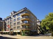 Schweiz,     Zürich Stadt & Kanton,     Sheraton Zürich Neues Schloss Hotel in Zürich  ab Saarbrücken SCN