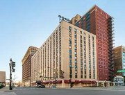 Hotel   Illinois,   Travelodge Downtown Chicago in Chicago  in USA Zentralstaaten in Eigenanreise