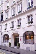 Frankreich,     Paris & Umgebung,     Regina Opera Hotel in Paris  ab Saarbrücken SCN