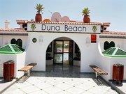 Billige Flüge nach Gran Canaria & Duna Beach Bungalows in Maspalomas