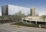 USA,     Kalifornien,     The L.A. Hotel Downtown in Los Angeles  ab Saarbrücken SCN