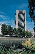 Schweiz,     Zürich Stadt & Kanton,     Zurich Marriott Hotel in Zürich  ab Saarbrücken SCN