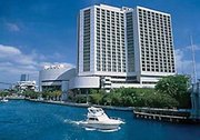 USA,     Florida -  Ostküste,     Hyatt Regency Miami in Miami  ab Saarbrücken SCN