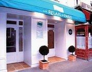 Frankreich,     Paris & Umgebung,     Hotel ibis Styles Paris Eiffel Cambronne in Paris  ab Saarbrücken SCN