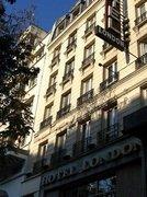 Frankreich,     Paris & Umgebung,     Hotel London in Paris  ab Saarbrücken SCN