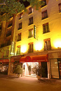 Frankreich,     Paris & Umgebung,     Best Western Le Montparnasse in Paris  ab Saarbrücken SCN