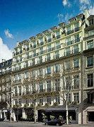 Frankreich,     Paris & Umgebung,     Hyatt Paris Madeleine in Paris  ab Saarbrücken SCN