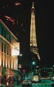 Frankreich,     Paris & Umgebung,     France Eiffel in Paris  ab Saarbrücken SCN