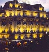 Österreich,     Wien & Umgebung,     Hotel Regina in Wien  ab Saarbrücken SCN