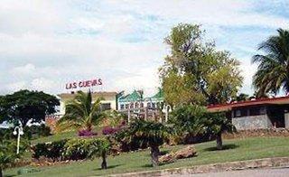 Hotel   Karibische Küste - Süden,   Cubanacan Las Cuevas in Trinidad  in Kuba in Eigenanreise