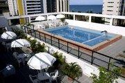 Billige Flüge nach Recife (Brasilien) & Best Western Manibu Recife in Recife