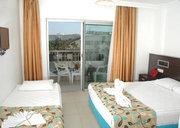 Hotel   Türkische Riviera,   Side Orientt Apartments in Side  in der Türkei in Eigenanreise