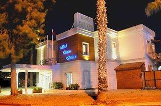 Hotel   Halbinsel Bodrum,   Hotel Centro Bodrum in Bodrum  in der Türkei in Eigenanreise