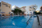 Hotel Griechenland,   Kreta,   Cosmi Apartments in Gouves  auf den Griechische Inseln in Eigenanreise