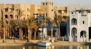 Billige Flüge nach Marsa Alam & Marina Lodge at Port Ghalib in Port Ghalib