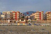 Hotel   Türkische Riviera,   Astor Beach in Mahmutlar  in der Türkei in Eigenanreise