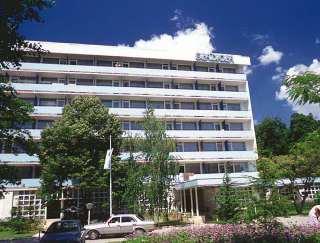 Pauschalreise Hotel Bulgarien,     Riviera Nord (Goldstrand),     Gladiola Hotels in Goldstrand