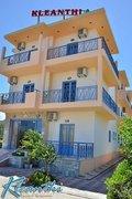 Hotel Griechenland,   Kreta,   Kleanthi Studios & Apartments in Gouves  auf den Griechische Inseln in Eigenanreise