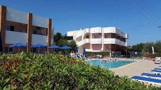Hotel Griechenland,   Rhodos,   Old Windmill Studios in Faliraki  auf den Griechische Inseln in Eigenanreise