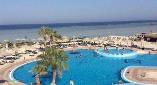 Blue Reef Red Sea Resort in Marsa Alam (Ägypten)