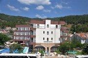 Hotel   Türkische Ägäis,   Hermes in Marmaris  in der Türkei in Eigenanreise