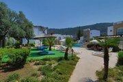 Costa Sariyaz Hotel in Bodrum (Türkei)